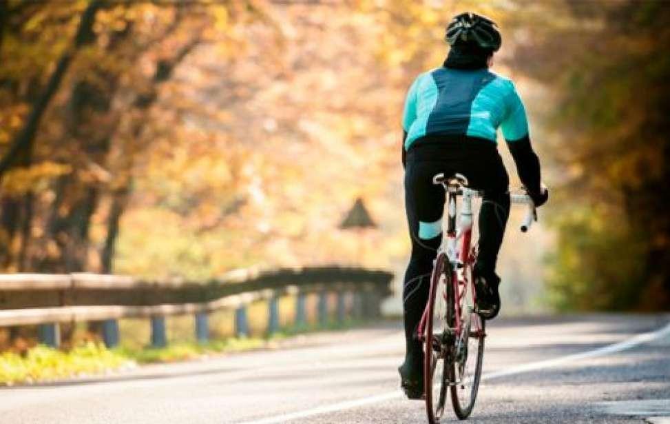 Bikers Rio Pardo | Artigo | Estudo: pedalar mantém o sistema imunológico jovem