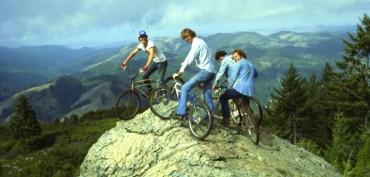 Bikers Rio Pardo | ARTIGOS | Origem do MTB: saiba como tudo começou