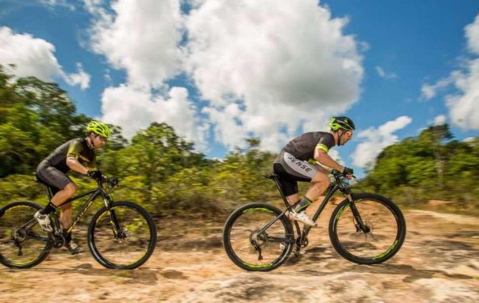 Bikers Rio Pardo | NOTÍCIAS | Sense Bike lança sua linha 2018 com novidades para todos os públicos
