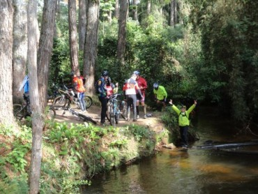 Bikers Rio Pardo | NOTÍCIAS | Grande São Paulo tem nova rota cicloturística