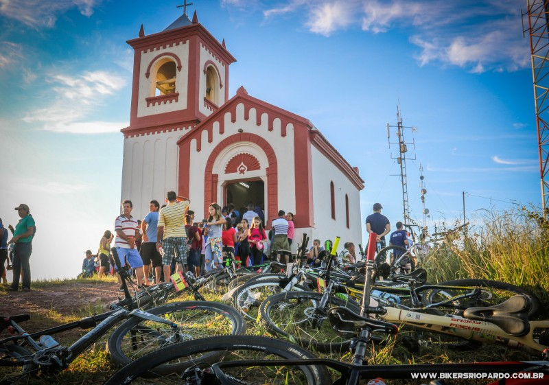 Bikers Rio pardo   Roteiro   Imagens   Pedal da Tormenta