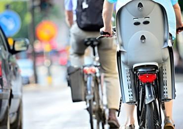 Bikers Rio pardo | Dica | Dicas de como pedalar com criança na bike