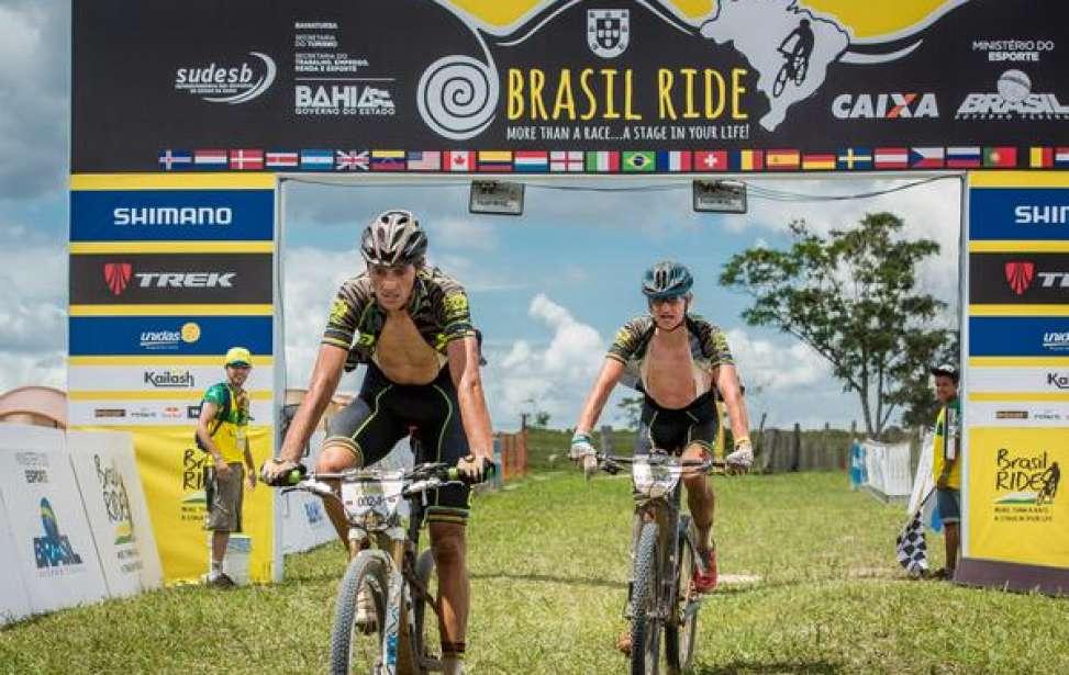 Bikers Rio Pardo | NOTÍCIAS | Brasil Ride terá sete campeões da open na disputa pelo título de 2017