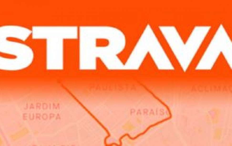 Bikers Rio Pardo | Notícia | Strava anuncia 3 novos recursos para fevereiro