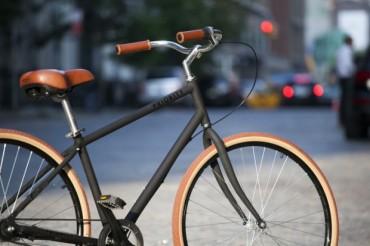 Bikers Rio Pardo | NOTÍCIAS | Norte-americano cria bike que não precisa de manutenção