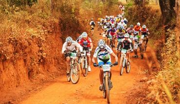Bikers Rio Pardo | NOTÍCIAS | Competição em duplas é atração da 3ª etapa da Copa Internacional Levorin de MTB
