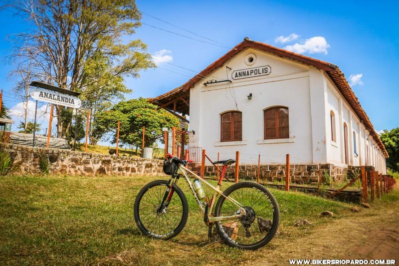 Bikers Rio pardo   Ciclo Aventura   Imagens   2º CICLO AVENTURA - ANALÂNDIA-SP