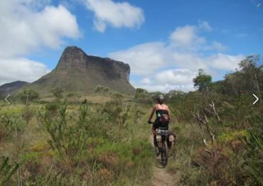 Bikers Rio pardo | Roteiro | Cicloviagem Chapada Diamantina - Volta ao Parque