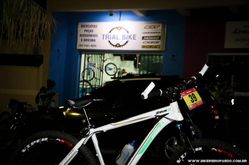 Bikers Rio pardo | Roteiro | Imagens | Pedal da Tormenta