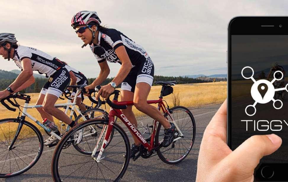 Bikers Rio Pardo | NOTÍCIAS | Novo aplicativo cria rede social de eventos de ciclismo para você se organizar